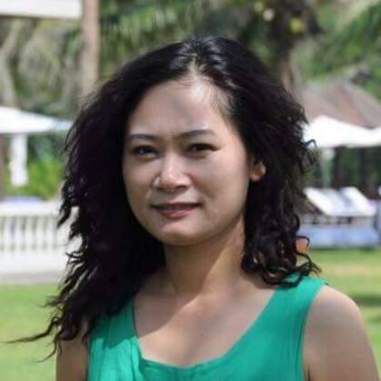 Trần Nguyệt Ánh
