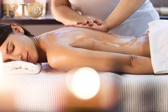 Massage body có tác dụng như thế nào đến sức khỏe con người?