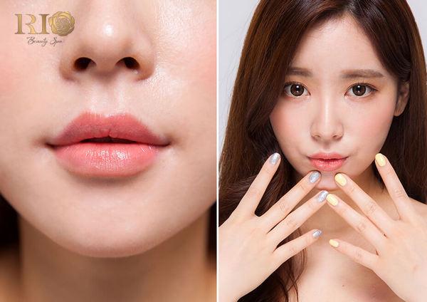 Điều đặc biệt về phun xăm môi mọi người nên biết